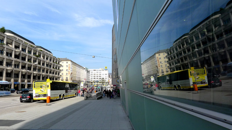Linz, Upper Austria ( 7. April 2011)