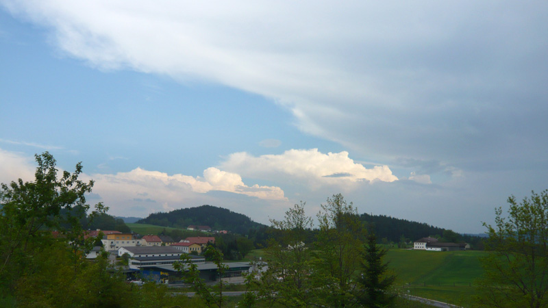 Gutau, Upper Austria, Austria (5 may 2012)