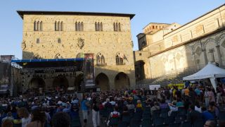 51100 Pistoia, Italy (15 july 2012)